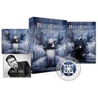 BLUTENGEL - LEITBILD (LIMITIERTE BOX)  5 CD NEU