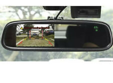 "BOYO VTM43TC - Replacement Rear-View Mirror with 4.3"" TFT-LCD Backup Camera Moni"