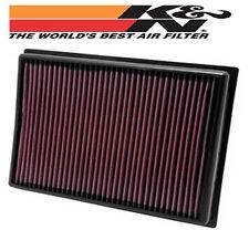 K&N Performance Air Filter Prado 4.0L V6 2010-Current FJ Cruiser GX460 kn33-2438