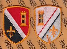 US Army 225th Engineer Brigade dress uniform shoulder patch m/e