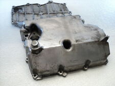 Yamaha FJR1300 FJR 1300 #6137 Engine Oil Pan & Drain Plug