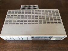 ampli Philips FA153, integrated stéréo amplifier
