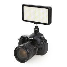 Koolertron LED 228 Multifunktions Kamera DV LED Videoleuchte 90 Grad Elevation