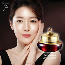 LG Household & Health Care The History of Whoo Jinyulhyang Jinyul Cream - 50ml
