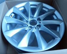 "BMW OEM 3 Series -  4 Series  18"" LA Wheel 415 Turbine Wheels Set of 4 Brand New"