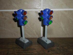 Playmobil 3264 Ampel 2 Stück