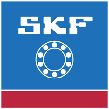 SKF 7212 BECBY Angular Contact Bearing - 60 mm Bore, 110 mm OD, 22 mm Width