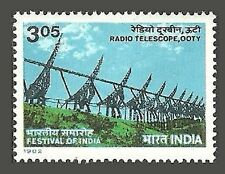 India (1947-Now) Single Stamps