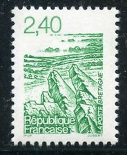 STAMP / TIMBRE FRANCE NEUF N° 2949 ** LES REGIONS / BRETAGNE