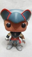 *NO BOX* Funko Pop! Games Assassins Creed Aveline De Grandpre #28 Vinyl Figure