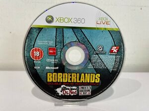 Borderlands Double Game Add-On Pack (Zombie Ned + Mad Moxxi) (Xbox 360) DO