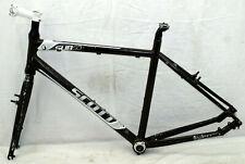 "Scott Sub50 Bike Frame 20"" Large 700C 29er Fixed IGH SS Derailleur Eccentric BB!"