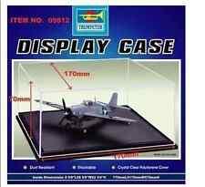 Trumpeter 09812 170x170x70mm Display Case/Vitrine Figure Model Kit MZX17