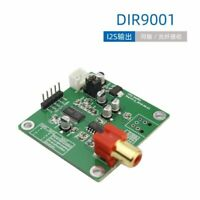 DIR9001 Module Coaxial Optical Fiber Receiving Spdif To I2s Output 24bit 96khz