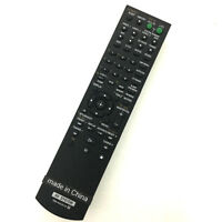 RM-AAU019 for Sony STR-K402 STR-K502P AV A/V RECEIVER Remote Control
