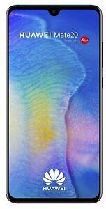Huawei Mate 20 Twilight Dual Sim - Gut