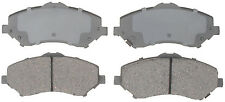 Raybestos SGD1273C Front Ceramic Brake Pads