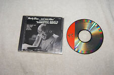 CD : Count Basie Kansas City Septem - Mostly Blues 1986 Made in Japan