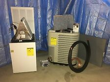 3 Ton Mobile Home Split Air Conditioner System with 12kw Electric Furnace