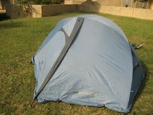 Ferrino Blow Lite 2P 3.5 Season Tent Backpacking (Hiking, Trekking, Bikepacking,