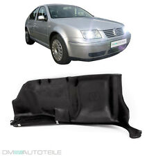 VW Golf 4 Audi A3 Seat Leon Skoda Unterbodenschutz Unterfahrschutz vorne Links