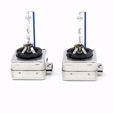 2 x D1S HID Xenon Beam Headlight Bulbs Lamps 4300K 35W FOR BMW OEM D1S HID NEW
