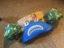 NEW Aqua Tot Swimmer by Swim School 30-50 lbs
