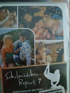 Schulmädchen-Report Teil 9 uncut