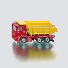 Siku Dump Diecast Cars, Trucks & Vans