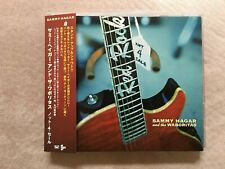 SAMMY HAGAR and the WABORITAS-Not 4 Sale-2003 CD Japan