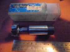 Clarkson T Slot cutter - 18mm