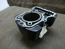 86 HONDA VT1100 VT100C SHADOW ENGINE CYLINDER, FRONT #9191