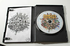 SimCity Societies (PC, 2007) Tested