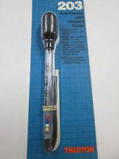 Thexton #203 Universal Pocket Size Antifreeze & Coolant Tester