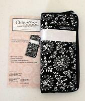 ChiaoGoo Double Point Needle - Crochet Hook Case MPN 1666