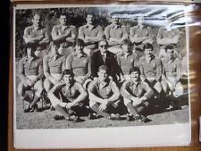 05/07/1981 Tour della nazionale di rugby a francese dell'Australia-PRIMO TEST MATCH a Brisbane,