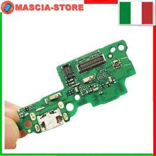 HUAWEI GT3 HONOR 5C Flat Flex Usb Dock CONNETTORE Carica RICARICA + MICROFONO