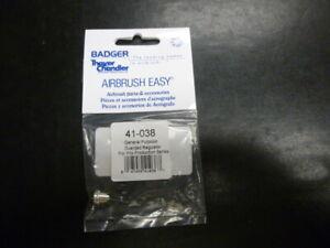 AIRBRUSH EASY -Badger 41-038 - GENERAL PURPOSE Tip -NEW