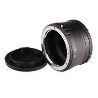 Adapter for Contax Yashica CY C/Y Lens to Sony NEX 3 NEX 5 NEX 7 NEX C3 5C +CAP2