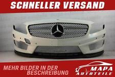 Mercedes A-Klasse W176 AMG Bj. 2012-2015 Stoßstange Vorne mit Spoiler und Grill