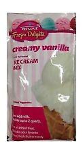 Ice Cream Molds