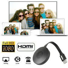 WiFi Display Dongle Media Streamer Audio HDMI TV Wireless For iPhone Android