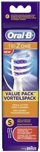 Oral-B Trizone 5er Vorteilspack