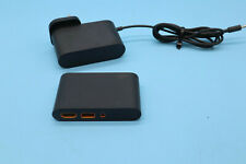 HTC Vive LINK CONTROL BOX 2PU6100 with Genuine HTC power adapter