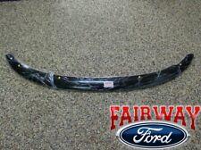 2011 thru 2015 Explorer OEM Genuine Ford Parts Smoke Hood Deflector Bug Shield