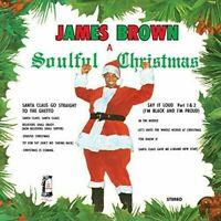 James Brown - Soulful Christmas [New Vinyl LP]