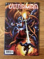 VINTAGE 1993 ULTRAMAN COMIC BOOK ULTRACOMICS ISSUE 1 90s HARVEY COMICS