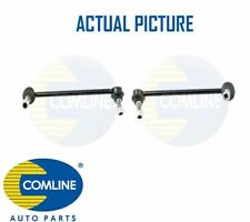 2 x FRONT DROP LINK ANTI ROLL BAR PAIR COMLINE OE REPLACEMENT CSL5046