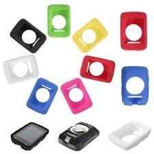 Garmin Bord 520 Silicone Gel Peau Étui Multicolore & Gratuit Protecteur D' Écran