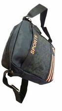 Unisex Cross Body Over Shoulder Large Holliday Adjustable Travel Side Bag UK